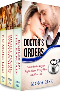DoctorsOrders AMAZON