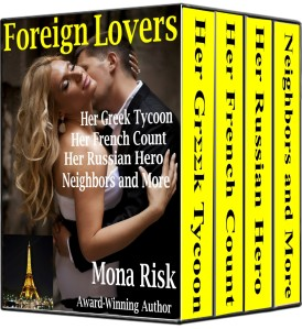 Foreign Lovers Box
