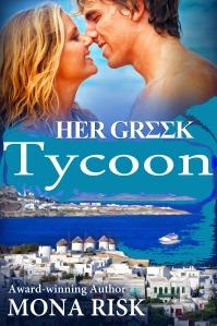 Her Greek Tycoon L