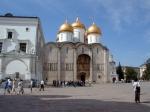 Church inside Kremlin 3 062902