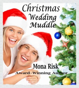 Christmas Wedding Muddle  Amazon