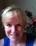 Donna Fasano Author Picture