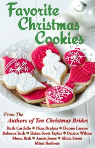 Cookie Book 8