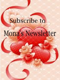 Newsletter heart