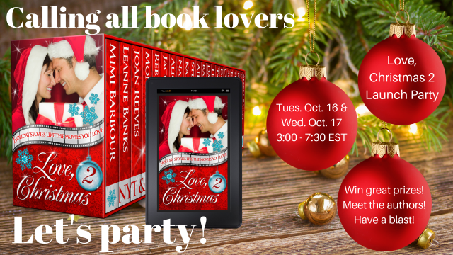 RELEASE DAY Love Christmas 2